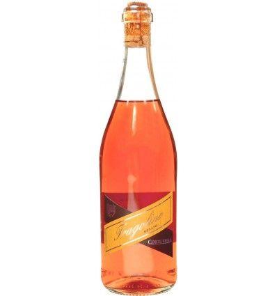 Fragolino Rosato 0,75l 10%