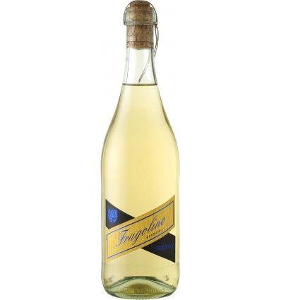 Fragolino Bianco 0,75l 10%