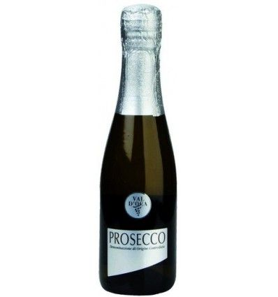 Prosecco D.O.C. Extra dry 0,2l 11%