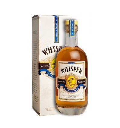 Whisper Honey Punch Liqueur 0,5l 20%