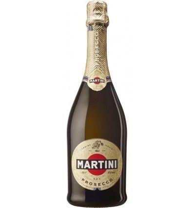 Martini D.O.C. Prosecco 0,2l 11,5%