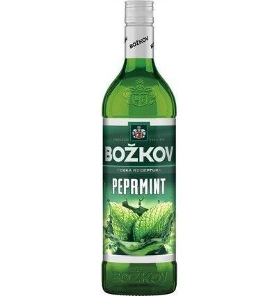 Božkov Peprmint 1l 19%