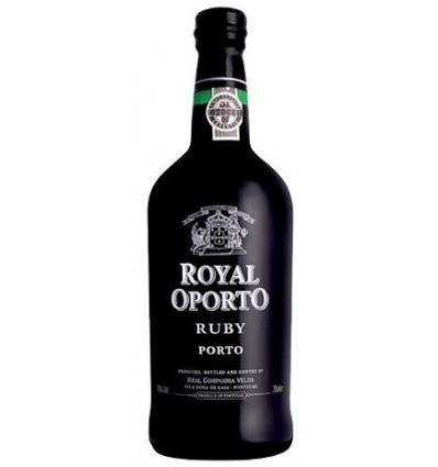 Royal Oporto Ruby 0,75l 19%