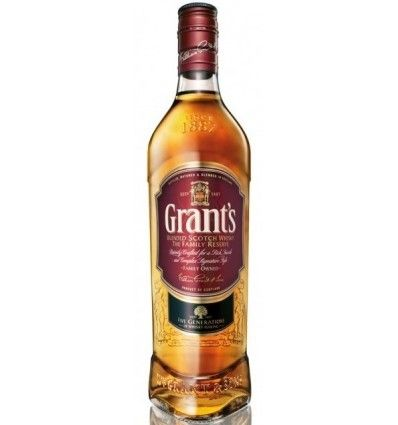 Grants family reserve 0,7l 40%