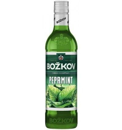 Božkov Peprmint 0,5l 19%