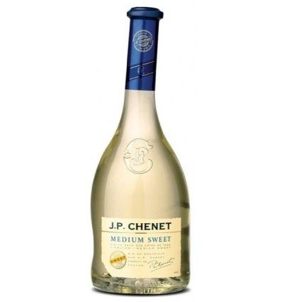 J.P. Chenet Medium Sweet Blanc 0,75l