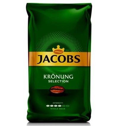 Jacobs Krönung Sellection, zrnková 1kg