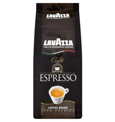 Lavazza Espresso zrnková káva 250g