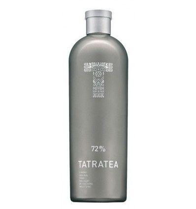 Tatratea Outlaw 0,05l 72%