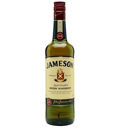 Jameson Irish Whiskey 0,35l 40%