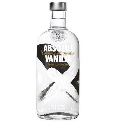 Absolut vodka Vanilia 0,7l 40%