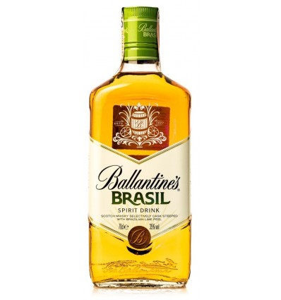 Ballantines Brasil Whisky 0,7l 35%