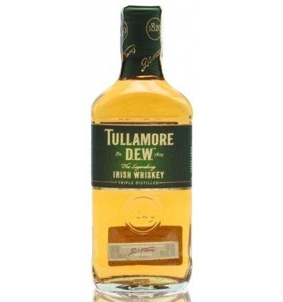 Tullamore Dew Whisky 0,5l 40%
