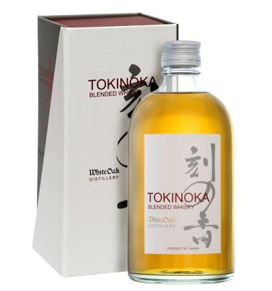 Tokinoka White Whisky 0,5l 40%