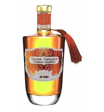 ABK6 Orange & Cinnamon Liqueur 0,7l 35%