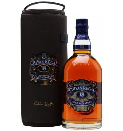Chivas Regal 18YO 1,75l 40%