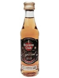 Havana club MINI Especial 0.05l 40%