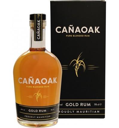 Canaoak Rum 40% 0,7l