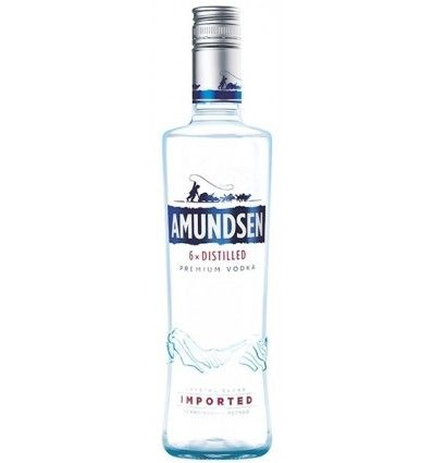 Vodka Amundsen 1l 37,5%