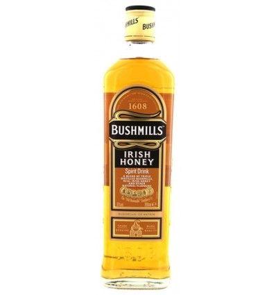 Bushmills Irish Honey 0,7l 35%