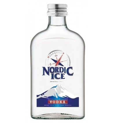 Nordic Ice 0,2l 37,5%