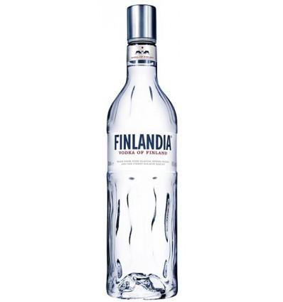 Finlandia 0,5l 40%