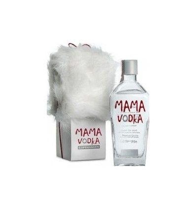 Vodka Mama 0,7l 40%