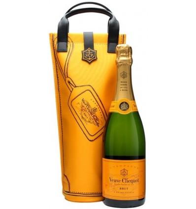 Veuve Clicquot Shopping Bag Brut 0,75l 12% Dárkové balení