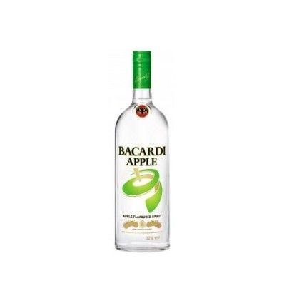 Bacardi Apple Rum 1l 32%