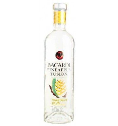 Bacardi Pineapple Fusion Rum 0,7l 32%
