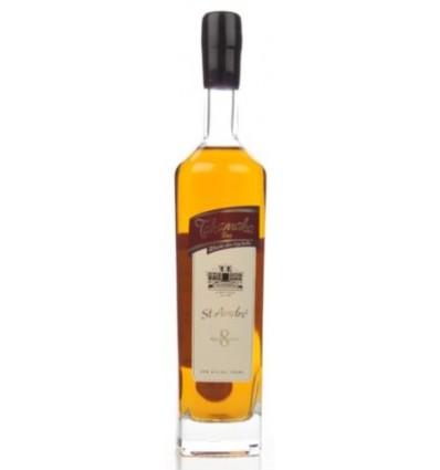 Takamaka St. André 8yo Rum 0,7l 40%