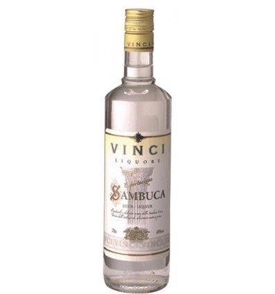Sambuca Vinci 0,7l 40%
