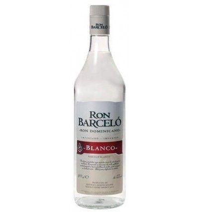 Barcelo Blanco Rum 1l 37,5%