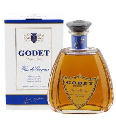 Godet Fine de Cognac 0,7l 40%