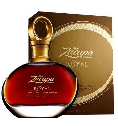 Zacapa Centenario Royal 0,7l 45%
