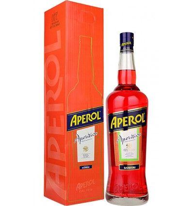 Aperol 3L 11%