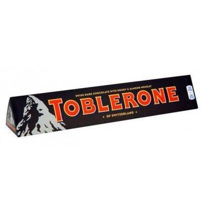 Toblerone čokoláda hořká 360g