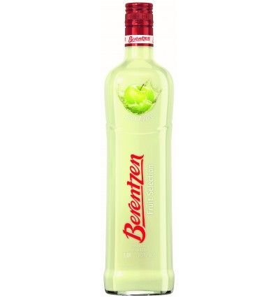 Berentzen Sour Apple 1l 16%