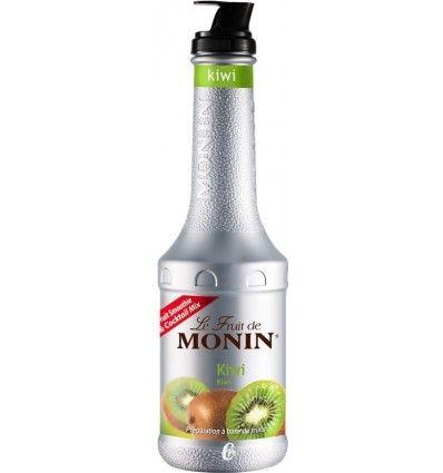 Monin Kiwi Pureé 1l