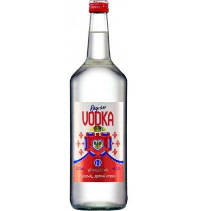 Vodka Herba Alko 0,5l 37,5%