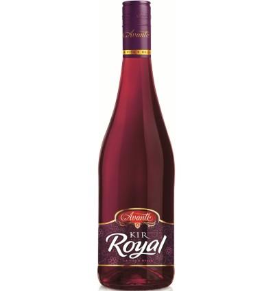 Avanti Kir Royal 0.75l 8%
