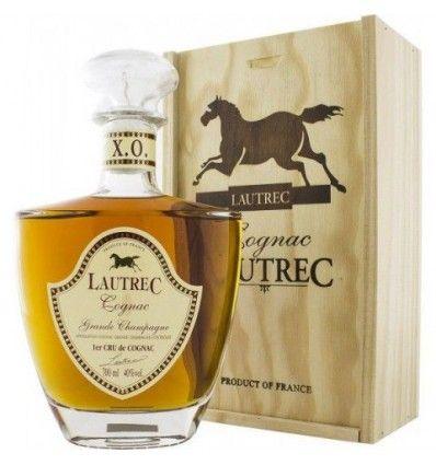 Cognac Lautrec XO 0,7l 40%