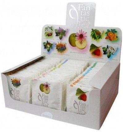Biogena Fantastic Tea Maxi 90ks