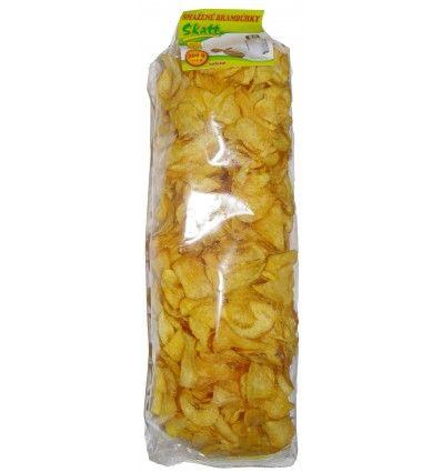 Hospodské brambůrky 500g solené