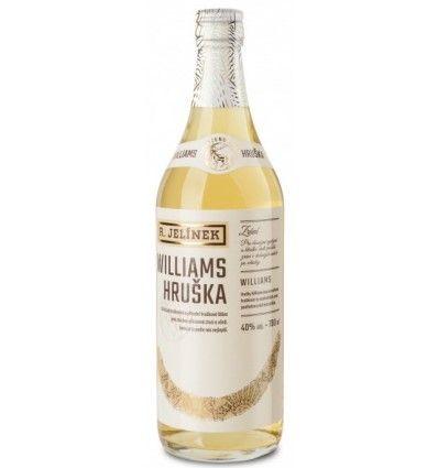 Williams Hruška R. Jelínek 0,7l 40%
