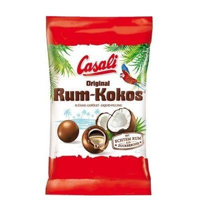 Casali Original bonbóny rum-kokos 100g