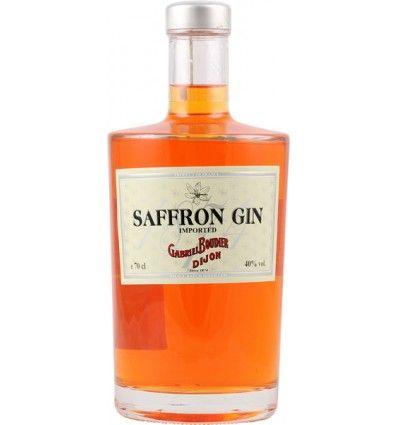 Gin Saffron 0,7l 40%