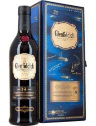 Glenfiddich Age of Discovery Bourbon Cask 19yo 0,7l 40%
