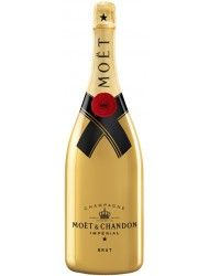 Moet & Chandon Imperial Brut Golden Sleeve 0,75l
