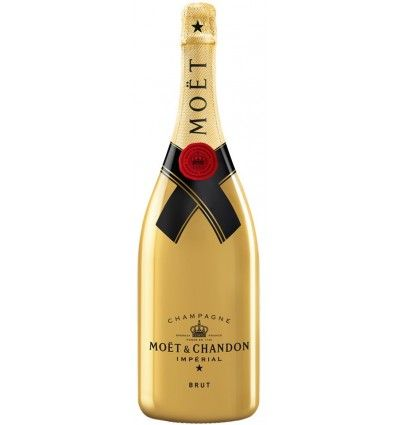 Moet & Chandon Imperial zlatý 0,75l